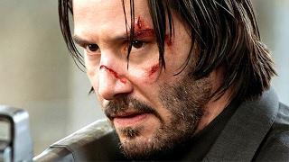 [Interview]  Keanu Reeves parle de Matrix et de John Wick 2 et 3 !