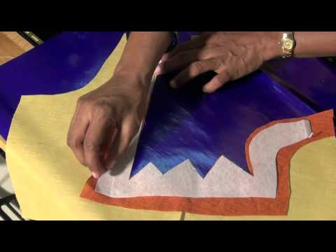how to make saree blouse back fashion part 2