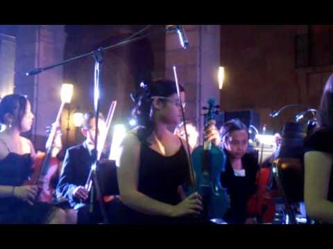Natasha McCartney 26 Marzo 2015 Preludio de Semana