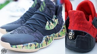 Adidas Harden Vol.4 Release Date + Price!
