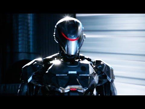 Robocop 2013 Trailer #2 Official - 2014 Movie [HD]