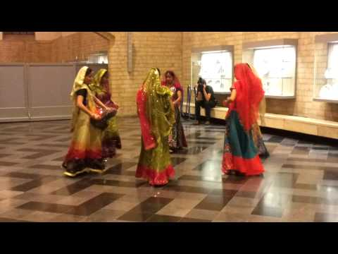 ISAL-ICC folk dance