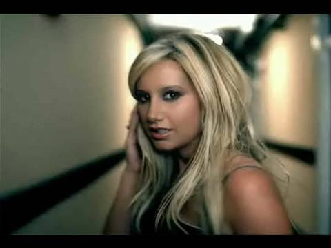 Ashley Tisdale - Crank It Up (Video)
