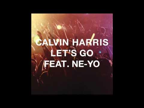 Calvin Harris feat. Ne-Yo - Let's go (Radio Edit)