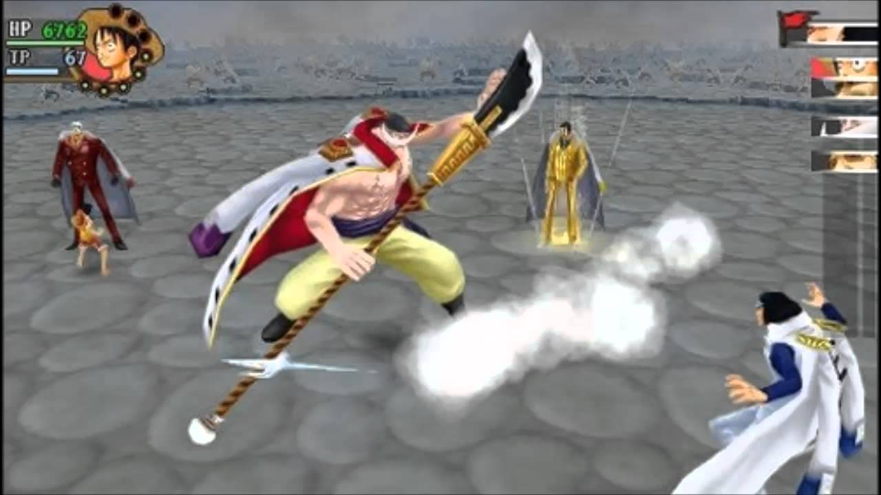 Watch video about one piece, wii, unlimited by metacafe com