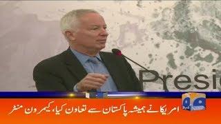 Geo Headlines - 01 PM - 13 January 2019