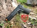 Red Jacket Airsoft 1911