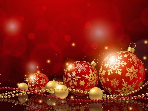 Ma mindenütt karácsony  van