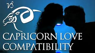 Capricorn Love Compatibility: Capricorn Sign Compatibility Guide!