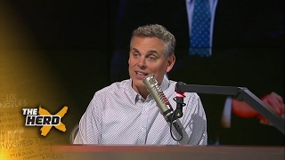 Download Best of The Herd with Colin Cowherd on FS1 | FEBRUARY 21 2017 | THE HERD 3Gp Mp4