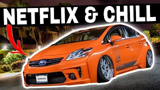 5 Cars That WILL Get You LAID!