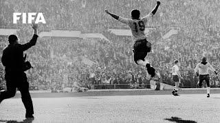 Brazil v Czechoslovakia - The Final - 1962 FIFA World Cup Chile™