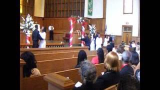 Watch John P. Kee The Wedding Song video