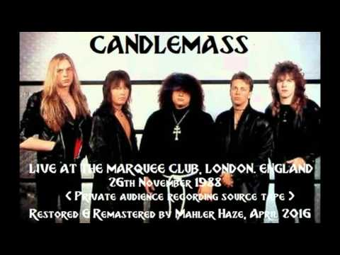 Candlemass - Pt.9. Through The Infinitive Halls of Death