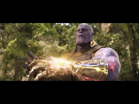 Avengers: Infinity War - Uscita Home Entertainment