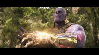 Avengers: Infinity War - Uscita Home Entertainment