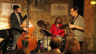 Julien F Jazz Trio - Wedding Music in France