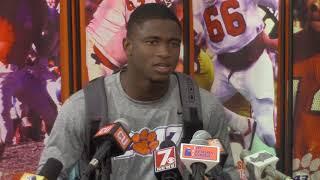 TigerNet: Mullen eager to face cousin Lamar Jackson