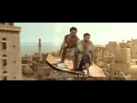 Watch The New Adventures of Aladin (2015) Online Free Putlocker