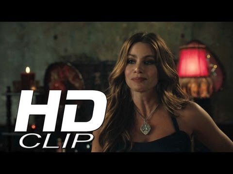 Machete Kills house Rules Red Band Clip - Sofia Vergara video