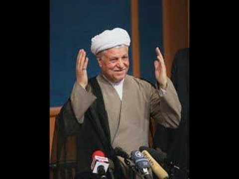 Rafsanjani - 18+  (funny) - اکبر هاشمی  رفسنجانی