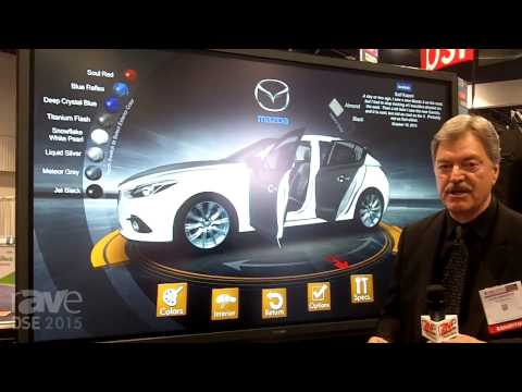 DSE 2015: ViewSonic Exhibits 84-Inch Interactive 4K Display With 10-Point Touch