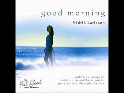 Fridrik Karlsson - Magical Sun