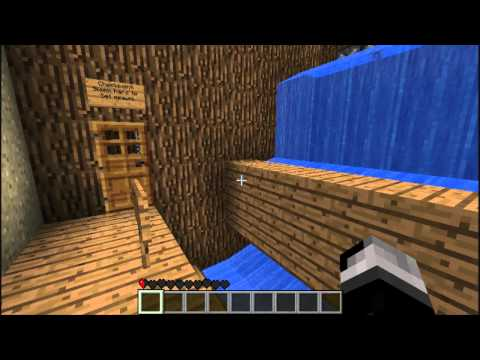 Watch Minecraft- From Dirt to Bedrock | Part 1