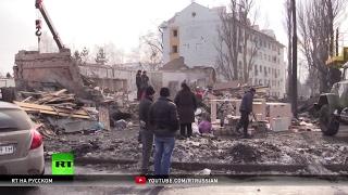 Постоянная угроза: жители Донецка рассказали об ударах украинских силовиков