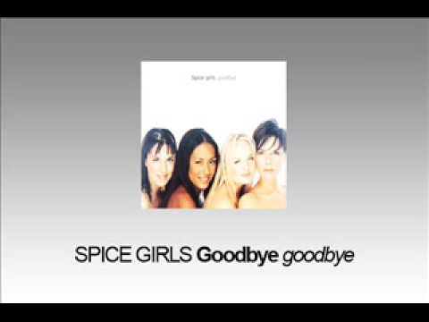 Piano Cover: goodbye (spice Girls) video