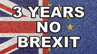 Third Anniversary of the Brexit Vote!