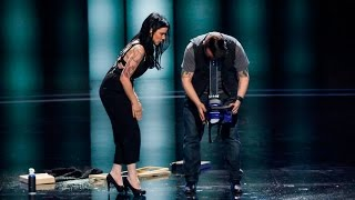 10 Magic Tricks Which Went Horribly Wrong On Stage