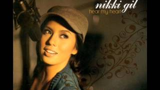 Watch Nikki Gil Hear My Heart video