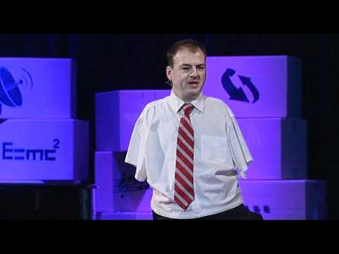 TEDxDanubia- John Foppe - Within Reach