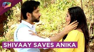 Shivaay's HEROIC style | Shivaay and Anika head back home | Ishqbaaz | Star Plus