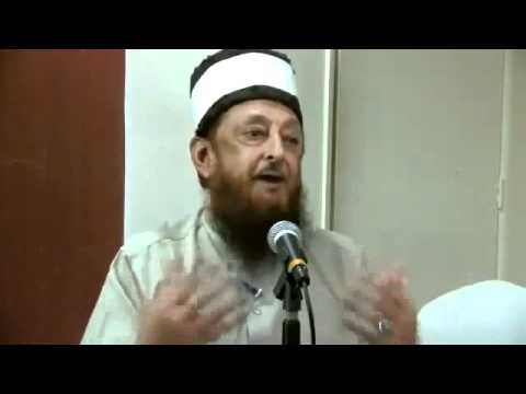An Islamic response to our brothers in Tableegi Jamaat By Sheikh Imran Hosein