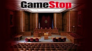 GameStop Is Getting Sued! Here's Why: