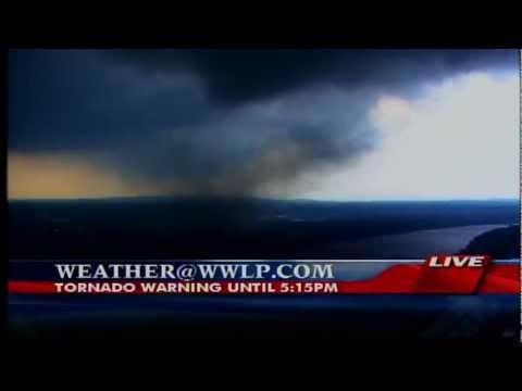June 1 2011 Tornado Live