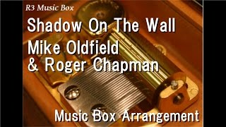 Watch Mike Oldfield Shadow On The Wall video