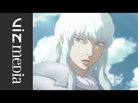 Berserk Movie Part 1 English Dub Trailer