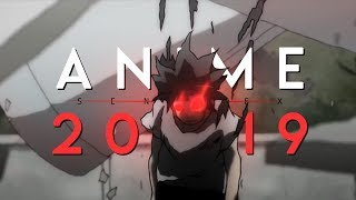 Upcoming Anime Winter 2019 - All New Trailers?60FPS? ??