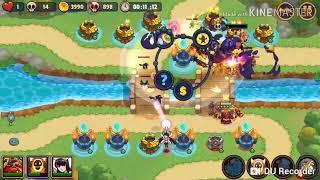 Realm Defense Tournament 1147kills (16:23) with r5 Azura