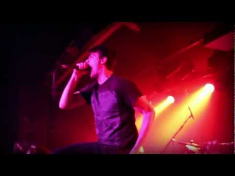Make Them Suffer - Weeping Wastelands Live
