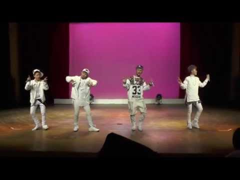 K-POP DANCE EVENT Vol.1 miniビッベン①