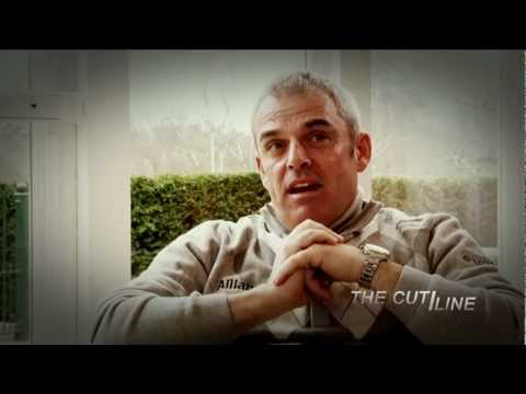 Paul McGinley on GAA (The Cutline)
