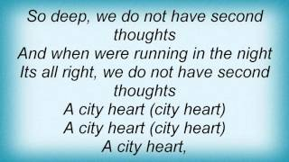 Watch Mo City Heart video