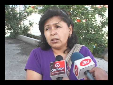 39 ESTUDIANTES DETENIDOS EN PROTESTA CONTRA BACHILLERATO UNIFICADO