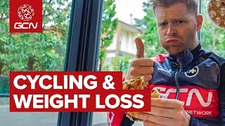 Struggling To Lose Weight Through Cycling? This Could Be Why
