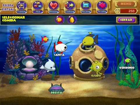 Insaniquarium Deluxe 1.1 Crack
