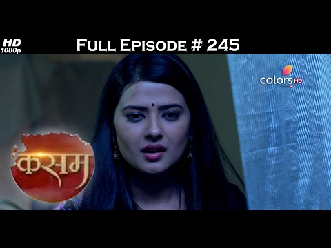 Kasam - 13th February 2017 - कसम - Full Episode (HD) thumbnail